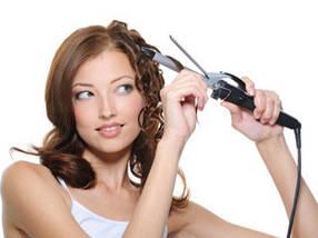Утюжки, плойки и другие приборы для ухода за волосами