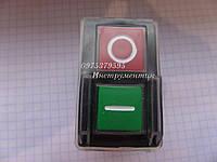 Пусковая электромагнитная кнопка к китайской бетономешалке CK-1 Werk, Forte, Ростех