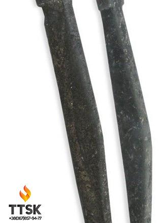 Колосники чугунные для пеллетных котлов Альтеп 62 кВт