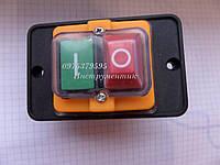 Пусковая электромагнитная кнопка CK-5 для китайской бетономешалке