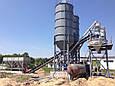 Бетоносмесительная установка БСУ-40КМ от производителя KARMEL, фото 2