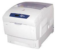 Цветной лазерный  принтер Xerox Phaser 6250N бу