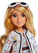 "Лялька Адрієнн з эксперементом ""Духи"" - Project Mc2 Doll with Experiment - Adrienne's Perfume, фото 3"