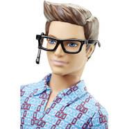 "Кукла Кен из м/ф ""Шпионский отряд"" / Spy Squad Ken Doll(DHF19), фото 2"