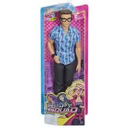 "Кукла Кен из м/ф ""Шпионский отряд"" / Spy Squad Ken Doll(DHF19), фото 5"