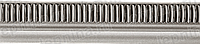 Карниз из гипса к-230