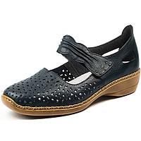 Туфли женские Rieker 41399-14, фото 1