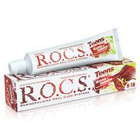 R.O.C.S. Teens «Кола и лимон» Зубная паста 74 г