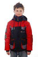 """Демисезонная курточка для мальчика """"Спорт Актив""""  оптом и в розницу"""
