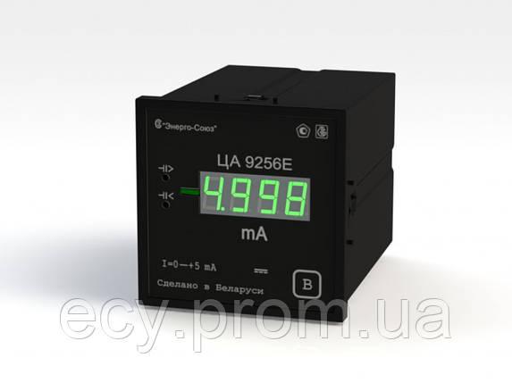 ЦА 9256 Преобразователи измерительные цифровые постоянного тока, фото 2