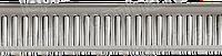 Карниз из гипса к-241