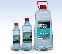Бензин Галоша 0,4 л/245гр (20шт./упак.)
