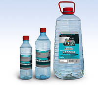 Бензин Галоша 0,9 л/490гр  (15 шт./упак.)