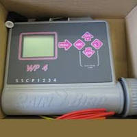 Контроллер автономный Rain Bird  WP-4. Модель на 4 клапана