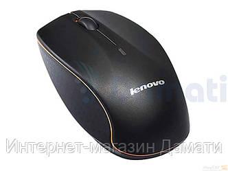 Мышь LENOVO Optical Mouse M110