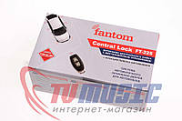 Интерфейс центрального замка Fantom FT-225
