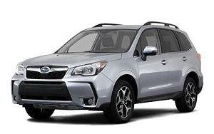 Subaru Forester 2015-2016