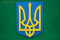 Герб Украины из экструдированного пенопласта