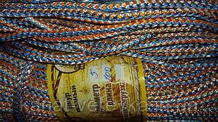 Веревка мягкая вязаная 7 мм