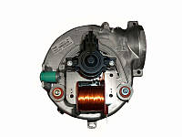 Для газовых котлов Запчасти  Вентилятор Ariston Genus 24 FF (артикул 65104255)