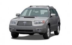 Subaru Forester 2007-2012