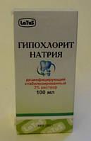 Гипохлорит натрия, 3%, LaTuS