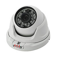 AHD камера наблюдения Division DE‐225ir24AHD
