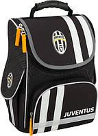JV16-501S Рюкзак школьный каркасный 501 FC Juventus