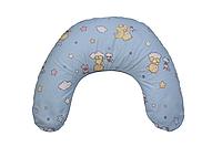 Подушка для кормления с наполнителем холлофайбер