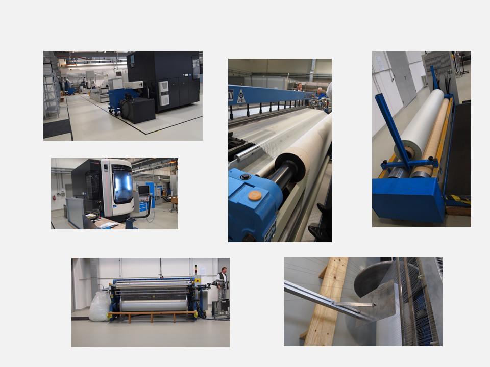 Товары производятся по европейской технологии, на современном оборудовании, отвечают международным стандартам и директивам, являются безопасными.
