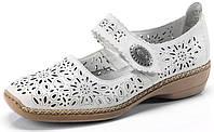 Туфли женские Rieker 41335-80