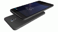 Противоударная защитная пленка на экран для Coolpad Porto S