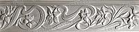 Карниз из гипса к-256