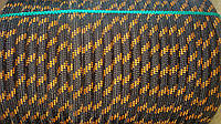 Веревка 12 мм - 50 м, шнур капроновый (полиамидный), фото 1