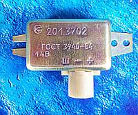 Регулятор напряжения ЗИЛ-130/ 14 В/ 201.3702.