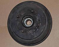 Задний тормозной барабан для Форд Фиеста/Фьюжн