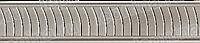 Карниз из гипса к-263