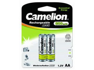 Аккумулятор Camelion NC-AA800BP2