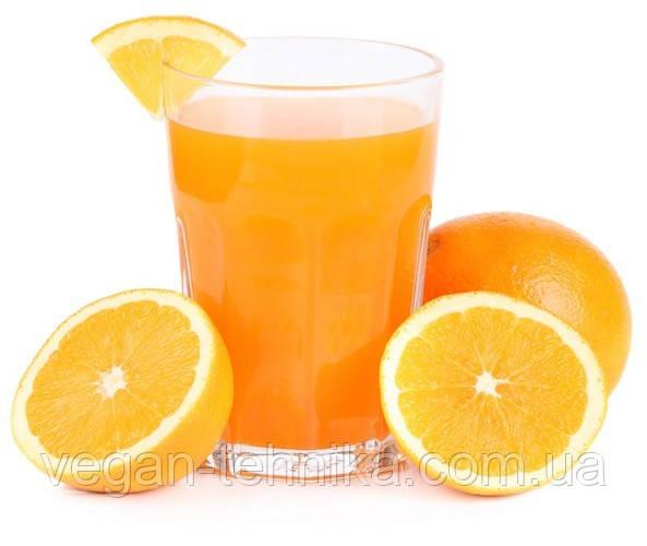 Апельсиновый сок с имбирем ― экзотика