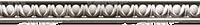 Карниз из гипса к-267