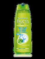 Шампунь Fructis Чистый блеск 400мл