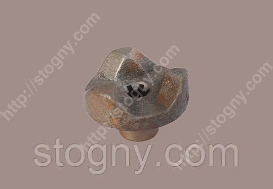 Кулачок (храповик шкива загруз. Тр-ра) ОВИ 05.007, фото 2