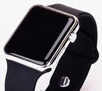 Iwatch копия/черные с серебром