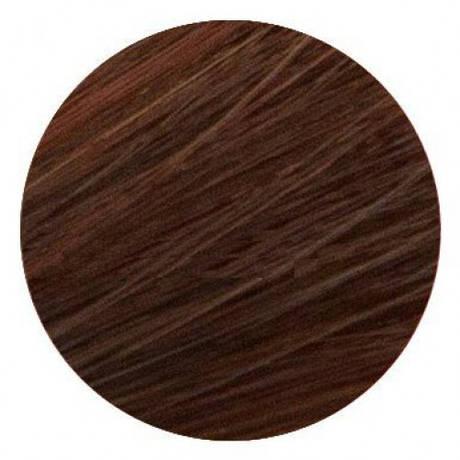 6.86 темный русый шоколадный красный Indola Zero Amm Краска для волос Без Аммиака 60 мл.