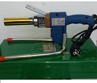 Круглый паяльник для пластиковых труб Coes-1500вт, фото 1
