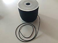 Шнур капроновый плетеный 200м в рул,цвет белый ( толщина 1.5мм)
