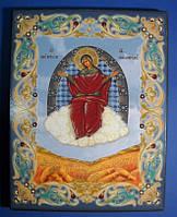 """Икона Божией Матери """" Спорительница хлебов """". Размер 130*170, фото 1"""