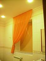 Пошив штор Киев, кухонные гардины, гардины и портьеры, декор гардин, гардины для гостинной