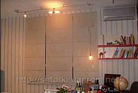 Римские шторы, изготовление римских штор, выкройки римских штор, римские шторы стоимость