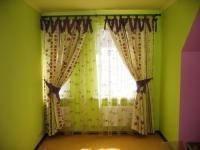 Пошив штор на заказ в Киеве